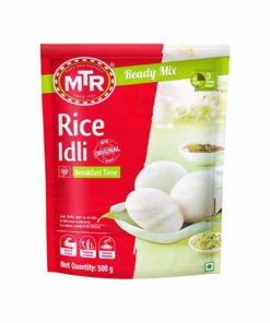 MTR-Mix-Rice-Idly-Breakfast-500g