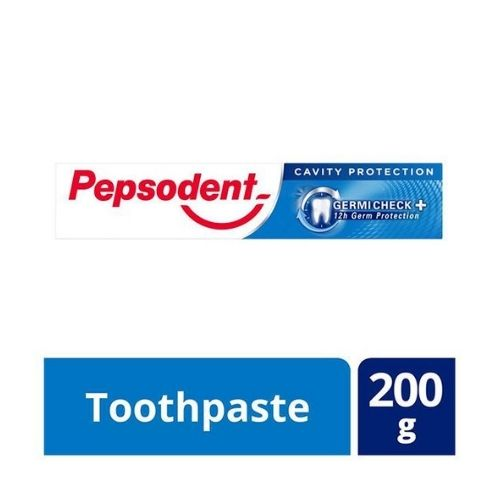 Pepsodent Cavity Protection Toothpaste 200 G 02