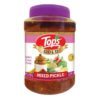 Tops Gold Mix Pickle 950 G