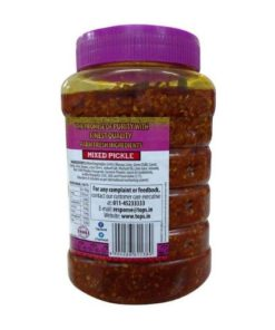 Tops Gold Mix Pickle 950 G 01