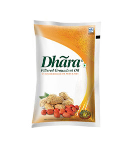 Dhara-Filtered-Groundnut-Oil-Pouch-1L